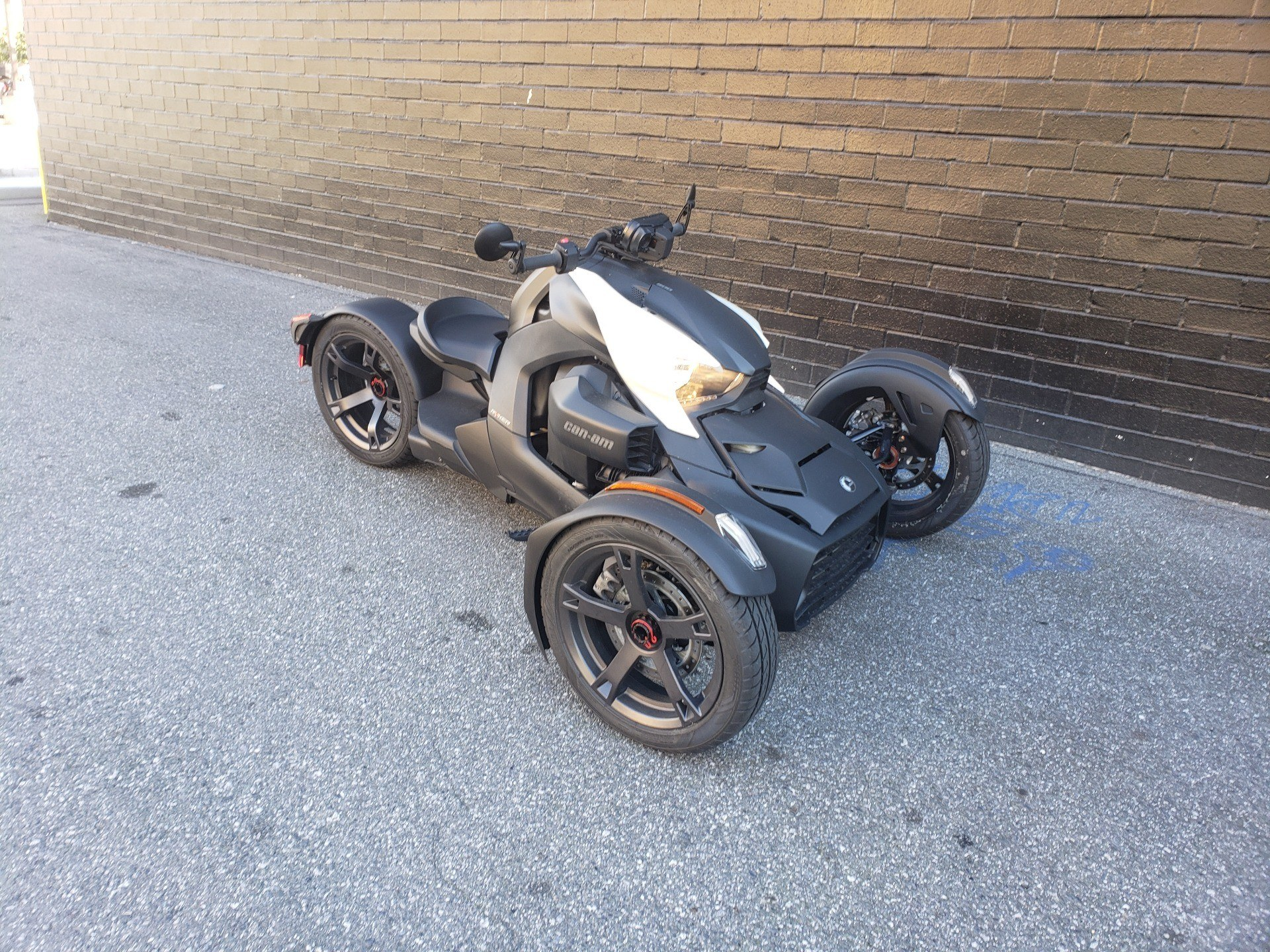 2020 Can-Am Ryker 900 ACE in San Jose, California - Photo 3