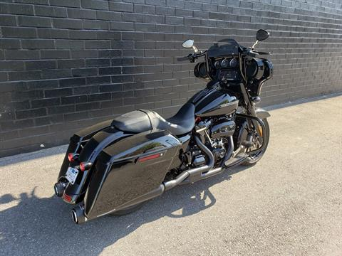 2018 Harley-Davidson Street Glide® Special in San Jose, California - Photo 3