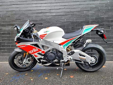 2020 Aprilia RSV4 RR Misano Limited Edition in San Jose, California - Photo 4