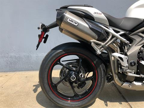 2019 Triumph Speed Triple RS in San Jose, California