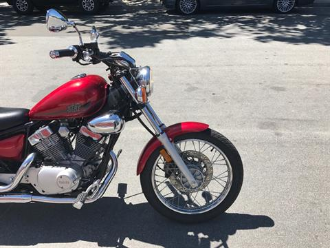 2014 Yamaha V Star 250 in San Jose, California