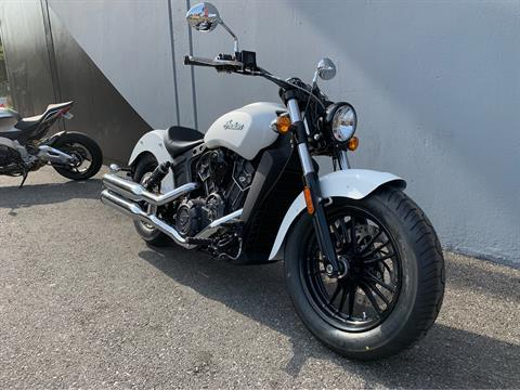 2019 Indian Scout® Sixty ABS in San Jose, California