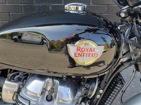 2019 Royal Enfield INT650 in San Jose, California - Photo 9