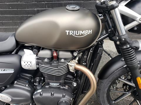 2020 Triumph Street Twin in San Jose, California - Photo 5
