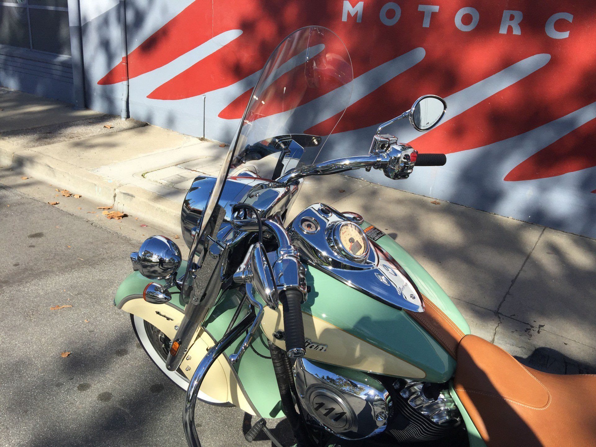 2016 Indian Chief® Vintage in San Jose, California