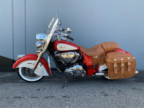 2019 Indian Chief® Vintage Icon Series in San Jose, California - Photo 2
