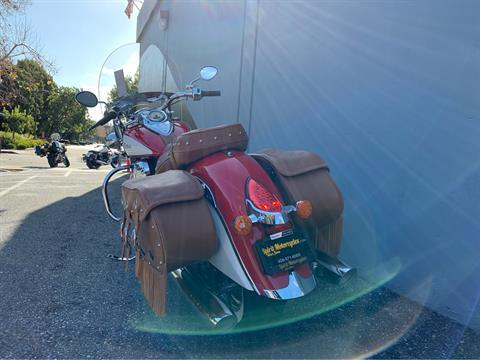 2019 Indian Chief® Vintage Icon Series in San Jose, California - Photo 4