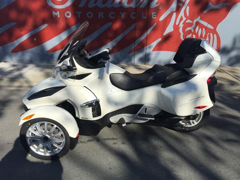 2017 Can-Am Spyder RT SE6 in San Jose, California