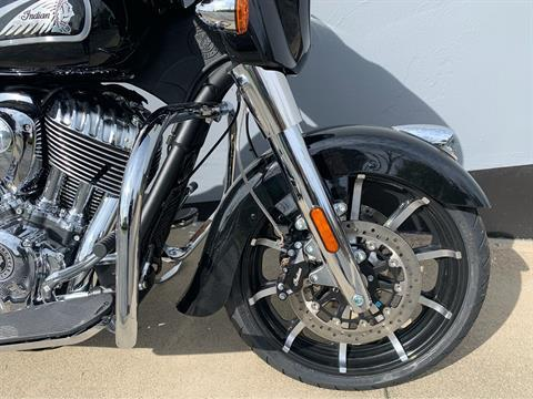 2019 Indian Chieftain® Limited ABS in San Jose, California - Photo 8