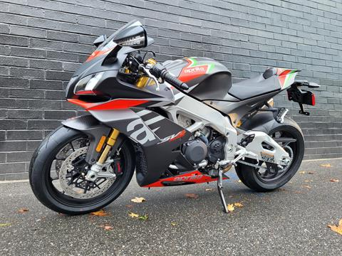 2020 Aprilia RSV4 1100 Factory in San Jose, California - Photo 5