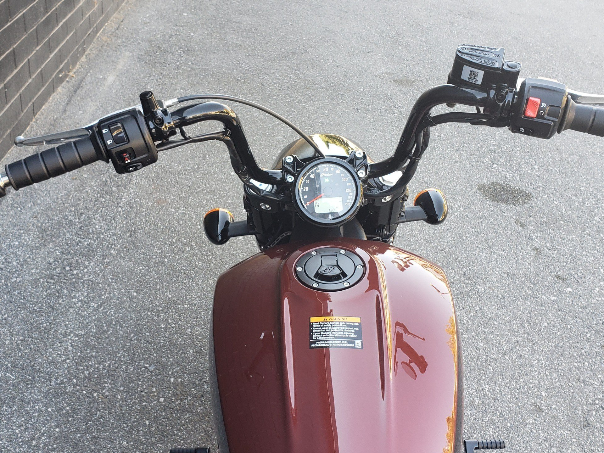 2020 Indian Scout® Bobber Twenty ABS in San Jose, California - Photo 7