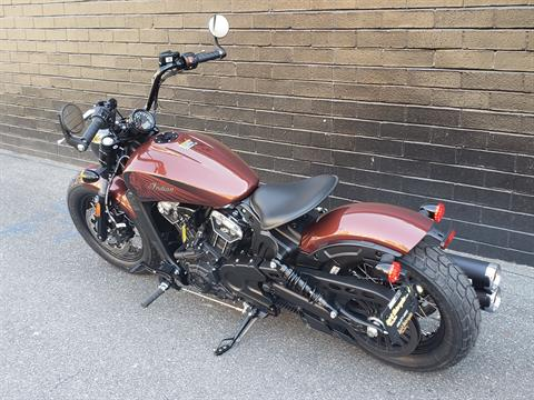 2020 Indian Scout® Bobber Twenty ABS in San Jose, California - Photo 9