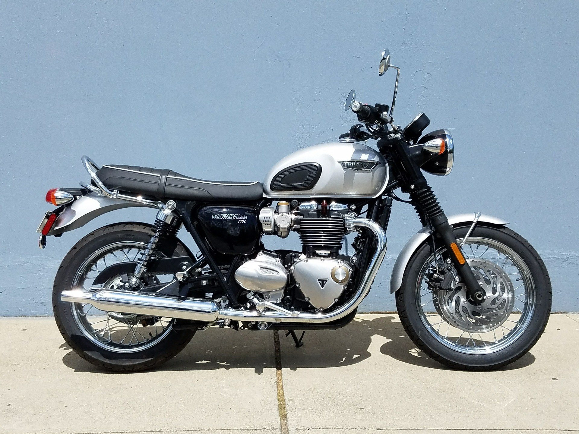 New And Used Motorcycles For Sale