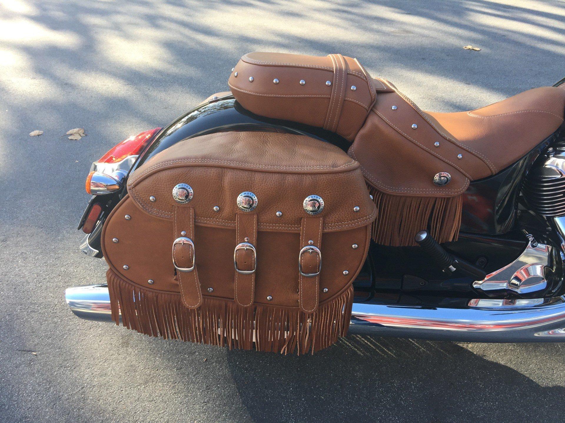 2017 Indian Chief® Vintage in San Jose, California