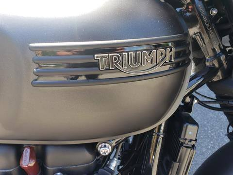 2020 Triumph Bonneville T120 ACE in San Jose, California - Photo 5