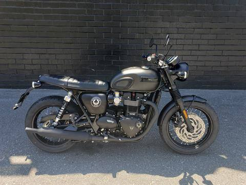2020 Triumph Bonneville T120 ACE in San Jose, California