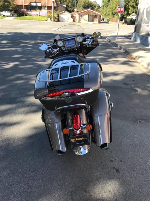 2018 Indian Roadmaster® ABS in San Jose, California