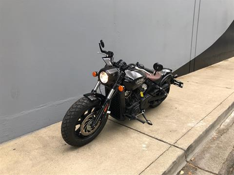 2019 Indian Scout® Bobber ABS in San Jose, California - Photo 3