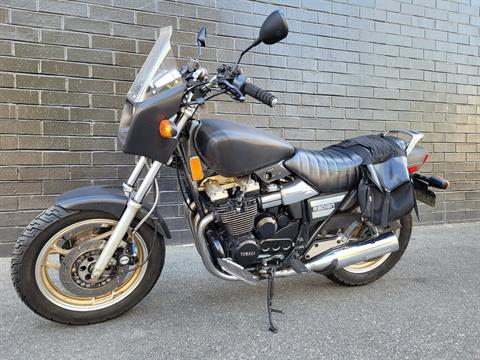 1988 Yamaha RADIAN in San Jose, California - Photo 5