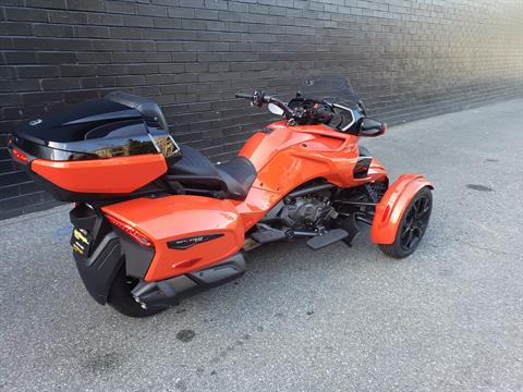2021 Can-Am Spyder F3 Limited in San Jose, California - Photo 2