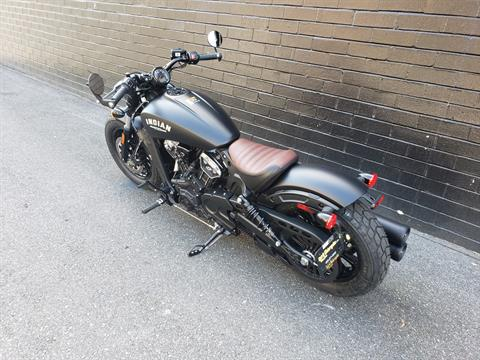 2021 Indian Scout® Bobber ABS in San Jose, California - Photo 5