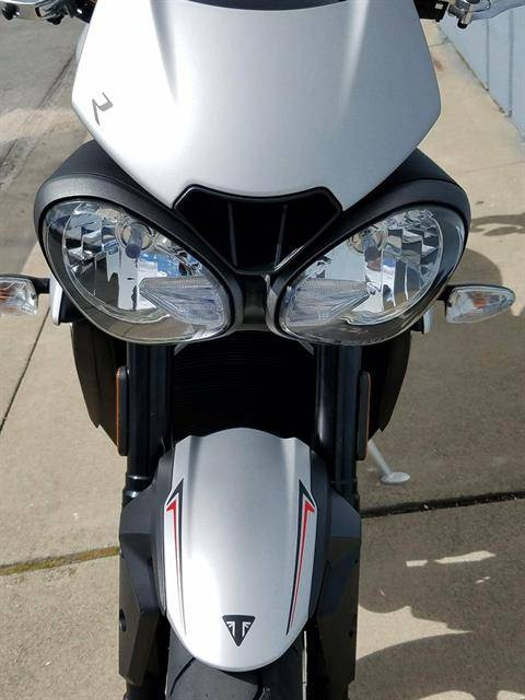 2019 Triumph Street Triple R in San Jose, California - Photo 9