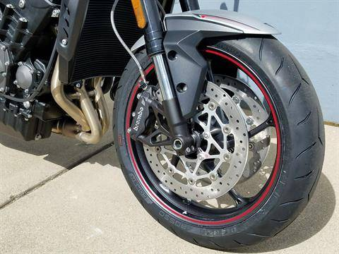 2019 Triumph Street Triple R in San Jose, California - Photo 12
