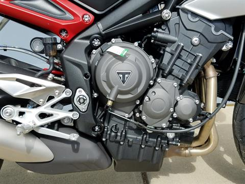 2019 Triumph Street Triple R in San Jose, California - Photo 10