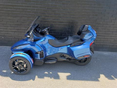 2019 Can-Am Spyder RT Limited in San Jose, California - Photo 7