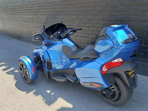 2019 Can-Am Spyder RT Limited in San Jose, California - Photo 9
