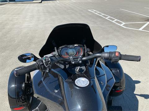 2015 Can-Am Spyder® F3-S SM6 in San Jose, California - Photo 5