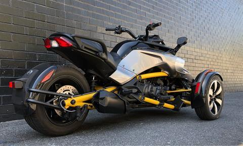 2017 Can-Am Spyder F3-S SE6 in San Jose, California - Photo 3