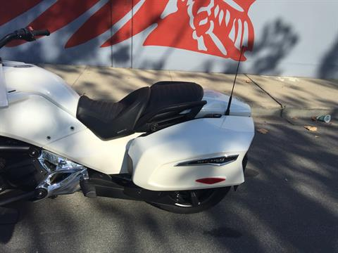 2016 Can-Am Spyder F3 Limited in San Jose, California