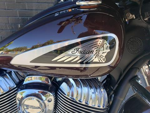 2019 Indian Chieftain® Limited ABS in San Jose, California - Photo 7