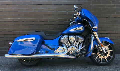 2021 Indian Chieftain® Limited in San Jose, California - Photo 1