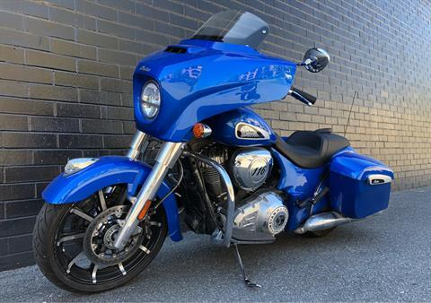 2021 Indian Chieftain® Limited in San Jose, California - Photo 6