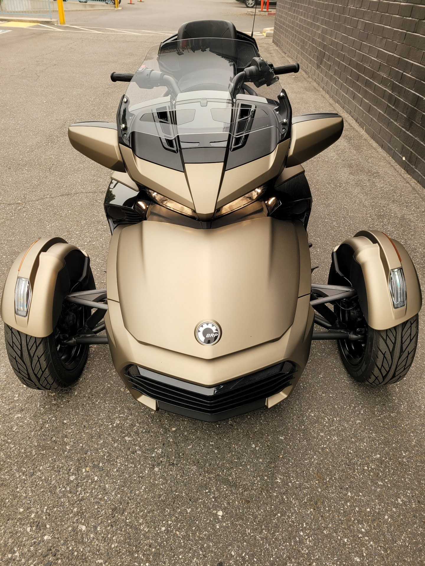 2020 Can-Am Spyder F3 Limited in San Jose, California - Photo 7