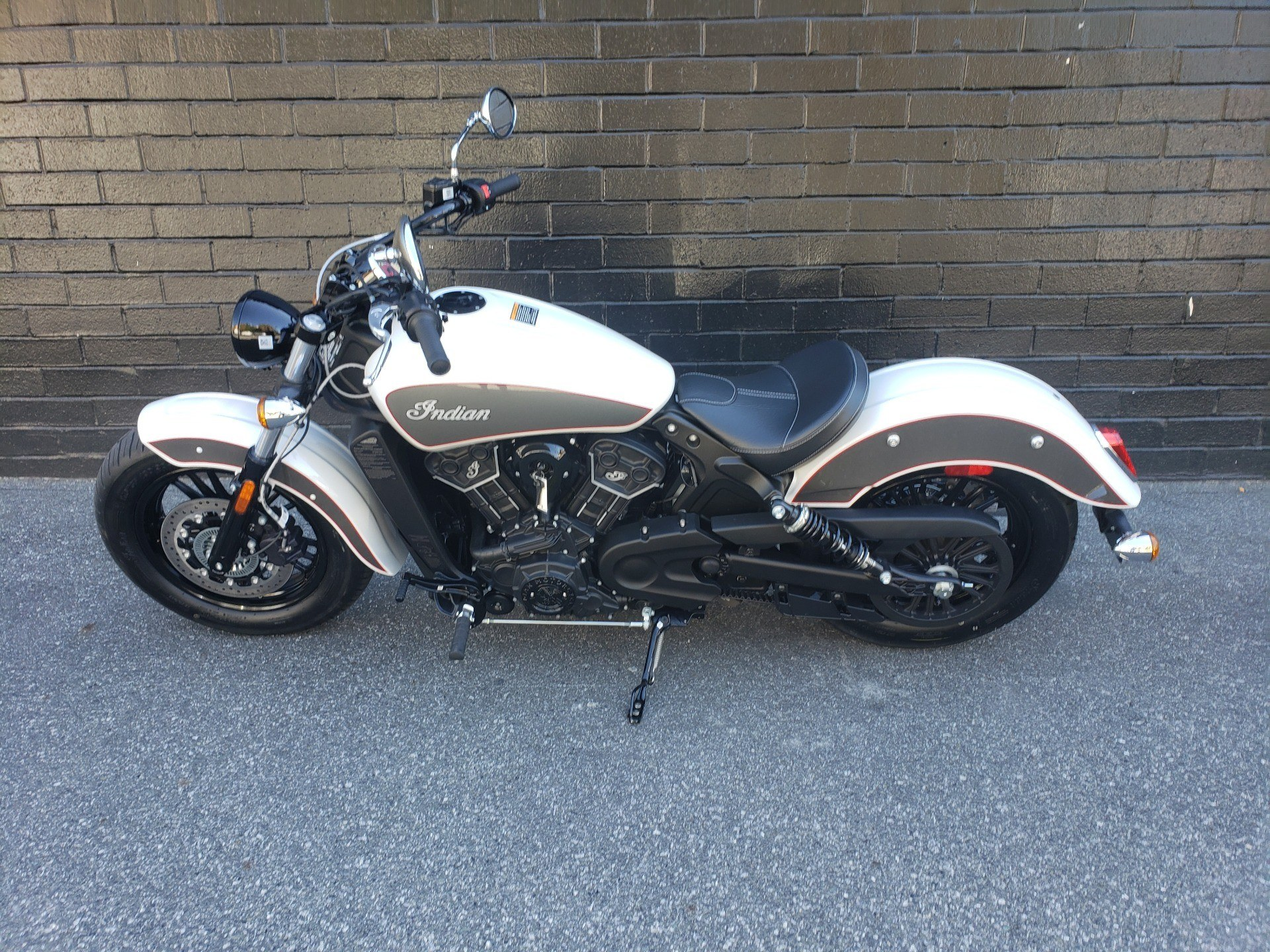 2020 Indian Scout® Sixty ABS in San Jose, California - Photo 2