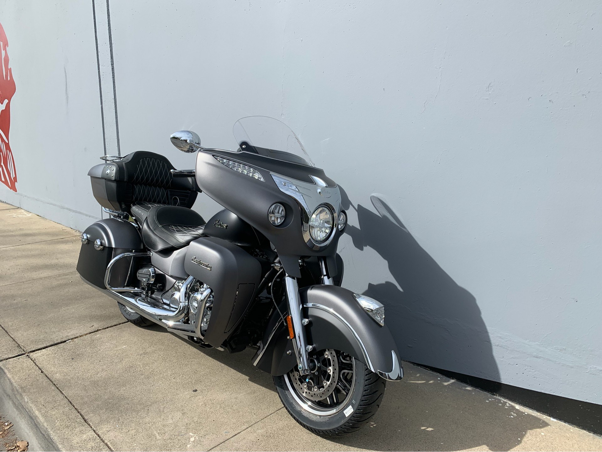2019 Indian Roadmaster® ABS in San Jose, California - Photo 7