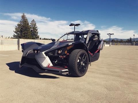 2018 Slingshot Slingshot Grand Touring LE in San Jose, California