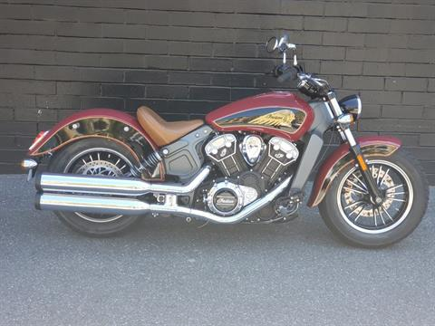 2019 Indian Scout® ABS in San Jose, California