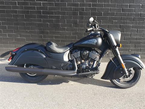 2019 Indian Chief Dark Horse® ABS in San Jose, California
