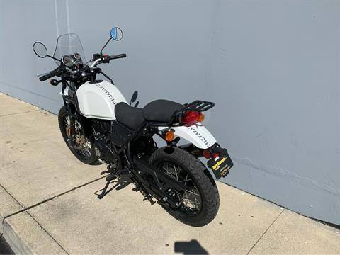 2019 Royal Enfield Himalayan 411 EFI ABS in San Jose, California - Photo 5