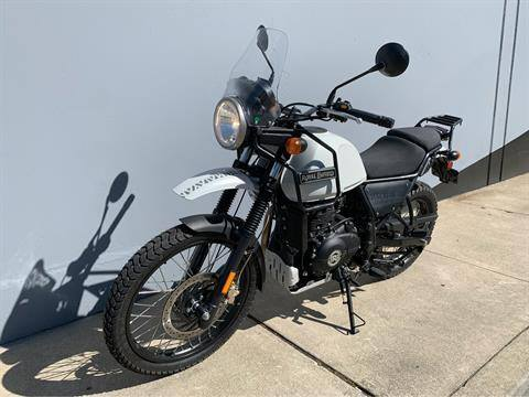 2019 Royal Enfield Himalayan 411 EFI ABS in San Jose, California - Photo 6