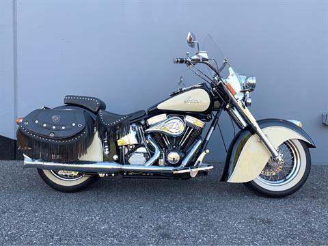 2000 Indian Chief in San Jose, California