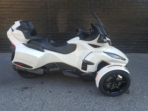 2019 Can-Am Spyder RT Limited in San Jose, California