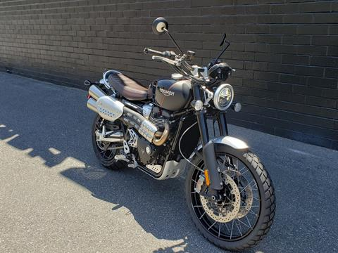2019 Triumph Scrambler 1200 XC in San Jose, California - Photo 11