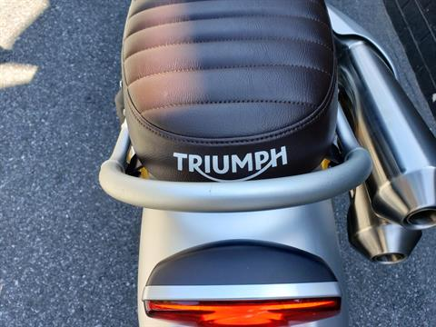 2019 Triumph Scrambler 1200 XC in San Jose, California - Photo 12