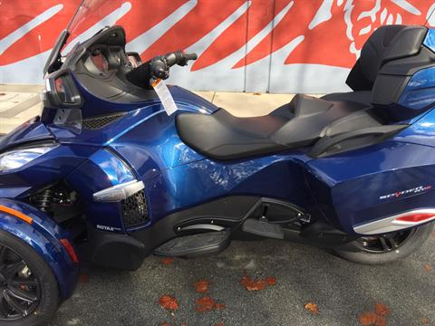 2017 Can-Am Spyder RT-S in San Jose, California