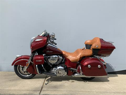2019 Indian Roadmaster® ABS in San Jose, California